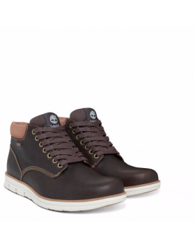 Timberland chaussures pour homme sneakers_turkish coffee heartlands full grain