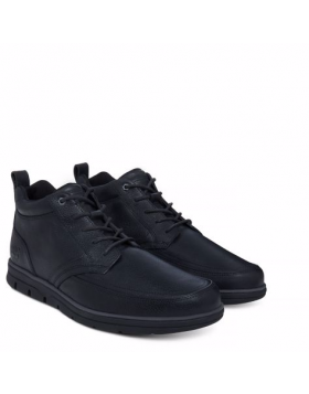 Timberland chaussures pour homme sneakers_jet black woodlands