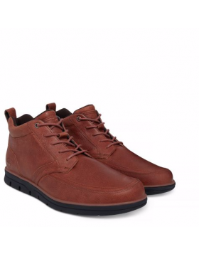 Timberland chaussures pour homme sneakers_cognac woodlands
