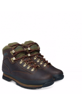 Timberland chaussures pour homme toutes les boots_brown smooth