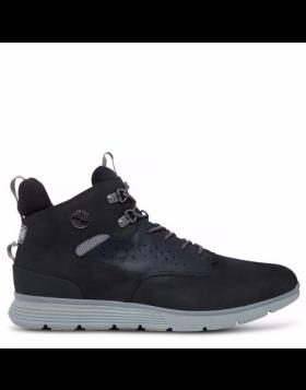 Timberland chaussures pour homme toutes les boots_black nubuck