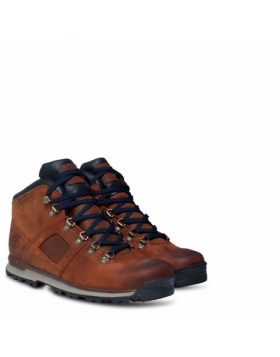 Timberland chaussures pour homme toutes les boots_premium brown/navy