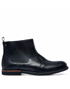 Timberland chaussures pour homme toutes les boots_black smooth