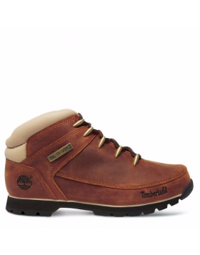 Timberland chaussures pour homme toutes les boots_red brown
