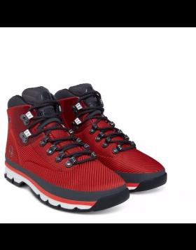 Timberland chaussures pour homme toutes les boots_orange jacquard