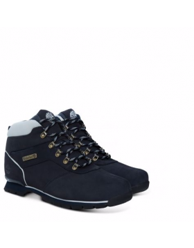 Timberland chaussures pour homme toutes les boots_navy nubuck