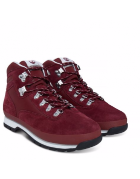 Timberland chaussures pour homme toutes les boots_dark red