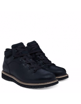 Timberland chaussures pour homme toutes les boots_jet black rivertooth w/fleece