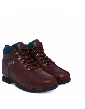 Timberland chaussures pour homme toutes les boots_brown/green