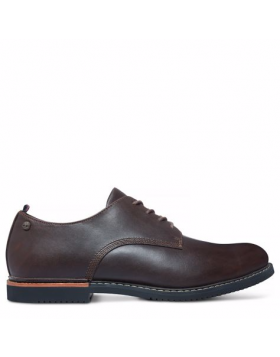 Timberland chaussures pour homme toutes les chaussures_brown smooth
