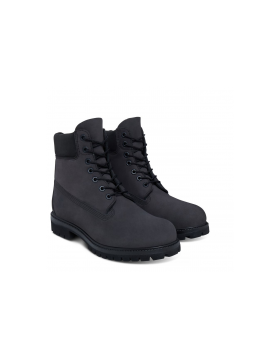 Timberland chaussures pour homme the original 6-inch boot_forged iron waterbuck