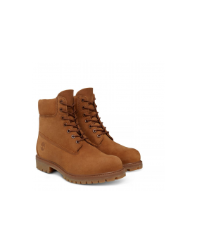 Timberland chaussures pour homme the original 6-inch boot_trapper tan waterbuck