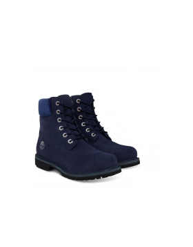 Timberland chaussures pour homme the original 6-inch boot_dark evening blue