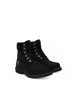 Timberland chaussures pour homme the original 6-inch boot_noir