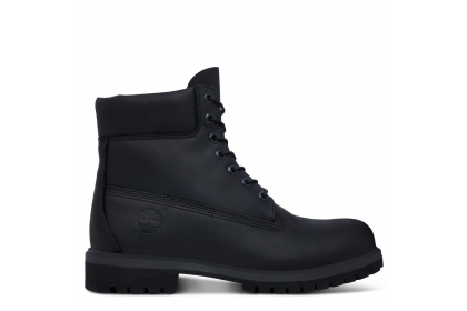 Timberland chaussures pour homme the original 6-inch boot_black riptide galloper