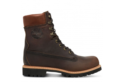 Timberland chaussures pour homme the original 6-inch boot_brown kudu horween