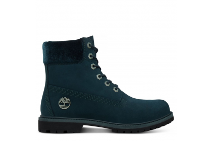 Timberland chaussures pour homme the original 6-inch boot_dark green gables