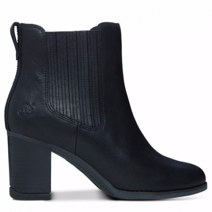 Timberland chaussures pour femme toutes les boots_jet black forty