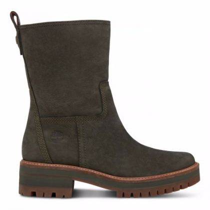 Timberland chaussures pour femme toutes les boots_olive night earthybuck