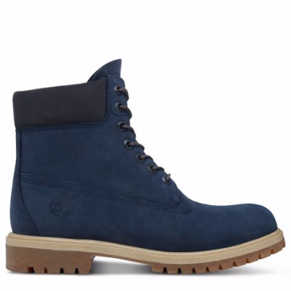 Timberland chaussures pour homme the original 6-inch boot_outerspace waterbuck