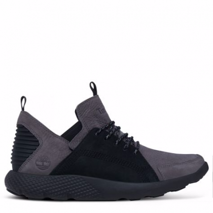 Timberland chaussures pour homme sneakers_forged iron barefoot buffed