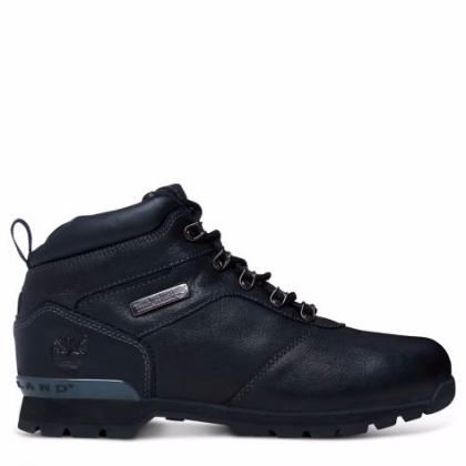 Timberland chaussures pour homme toutes les boots_black pebble