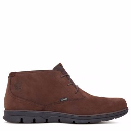 Timberland chaussures pour homme toutes les boots_dark brown oiled