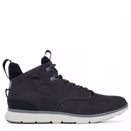 Timberland chaussures pour homme toutes les boots_forged iron nubuck