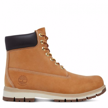 Timberland chaussures pour homme toutes les boots_wheat waterbuck