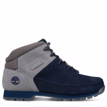 Timberland chaussures pour homme toutes les boots_navy/grey