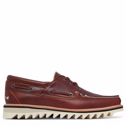 Timberland chaussures pour homme toutes les chaussures_dark brown horween cavalier