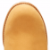 Timberland chaussures pour femme the original 6-inch boot_wheat nubuck