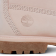 Timberland chaussures pour femme the original 6-inch boot_cameo rose waterbuck monochromatic