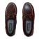 Timberland chaussures pour homme chaussures bateau_rootbeer smooth